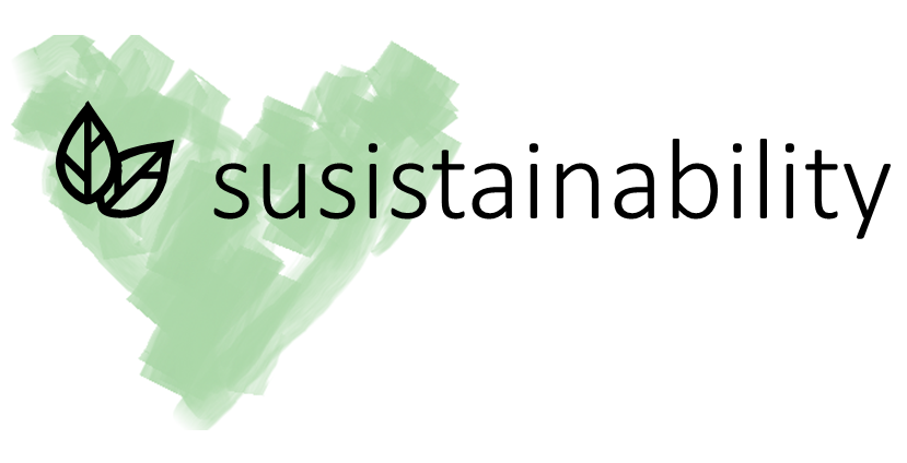 Susistainability